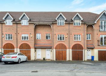 Thumbnail 3 bedroom terraced house for sale in Wetherby Way, Stratford-Upon-Avon