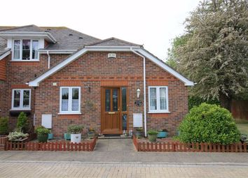 Thumbnail 3 bed bungalow for sale in Mount Close, New Milton