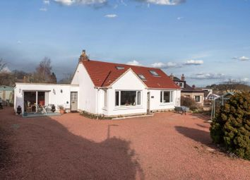 Thumbnail 3 bed detached house for sale in Goslawdales, Selkirk