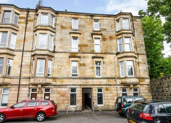 Thumbnail 2 bedroom flat for sale in Kerr Street, Paisley