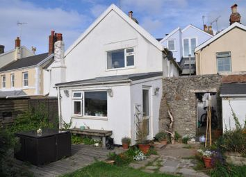 Thumbnail 2 bed detached house to rent in Lane End Road, Instow, Bideford