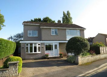 Thumbnail 4 bed detached house for sale in Apple Tree Drive, Winscombe