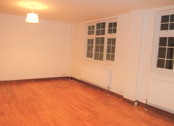 Thumbnail 3 bed flat to rent in Vale Road, Seven Sisters/Manor House
