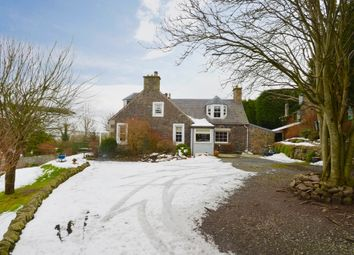 Thumbnail 4 bed cottage for sale in 20 Galashiels Road, Stow, Borders