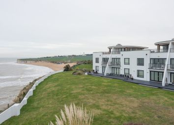 Thumbnail 2 bed flat for sale in Castle View, Joss Gap Road, Broadstairs