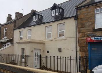 Thumbnail 5 bed terraced house for sale in The Garth, Front Street, Winlaton, Blaydon-On-Tyne