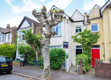 Thumbnail 2 bed flat for sale in Delamere Road, London