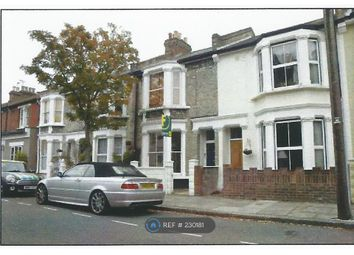 Thumbnail 1 bed flat to rent in Cobbold Road, London