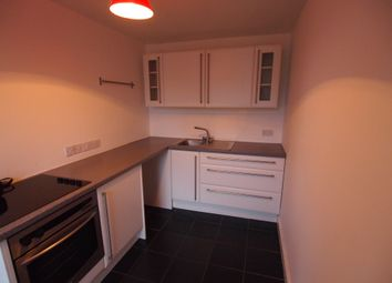 Thumbnail 1 bed flat to rent in Flat 3 Pilton Street, Barnstaple