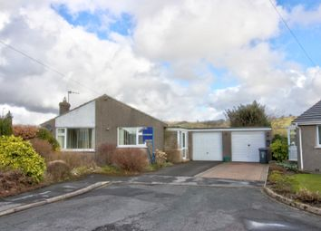 Thumbnail 2 bed bungalow for sale in Wray Crescent, Kendal