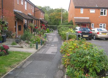 Thumbnail 1 bed flat to rent in Lombard Court, Westminster Road, Swindon