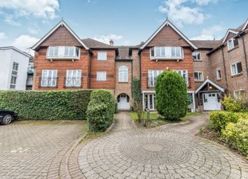 Thumbnail 2 bed property to rent in Ladymere Place, Ockford Road, Godalming