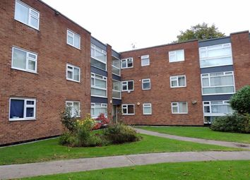 Thumbnail 1 bed flat for sale in Rushford Court, Rushford Avenue, Manchester