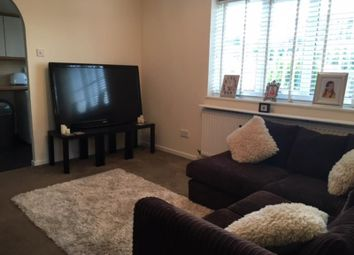 Thumbnail 1 bed end terrace house to rent in Chiltern Close, Downswood