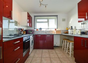 Thumbnail 2 bed flat for sale in Wordsworth Drive, Swindon