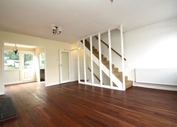 Thumbnail 4 bed town house to rent in Buckleigh Way, London