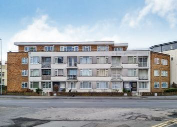 Thumbnail 2 bed flat for sale in Seaside Road, Eastbourne