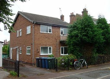 Thumbnail 2 bed maisonette to rent in Julian Road, West Bridgford, Nottingham