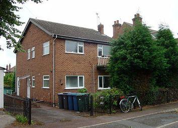 Thumbnail 2 bedroom maisonette to rent in Julian Road, West Bridgford, Nottingham