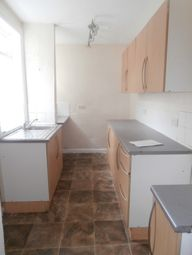 Thumbnail 2 bed terraced house to rent in Bainbridge Road, Warsop, Mansfield