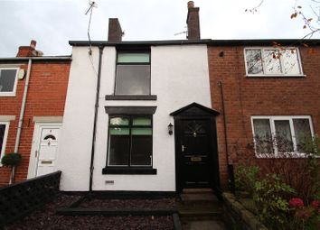 Thumbnail 2 bed terraced house for sale in Longfield, Chesham Road, Bury, Greater Manchester