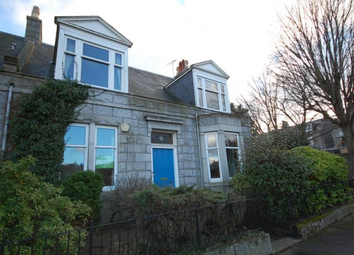 Thumbnail 4 bedroom end terrace house to rent in Carlton Place, Aberdeen, 4Br