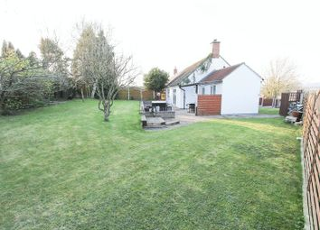 Thumbnail 2 bedroom semi-detached bungalow for sale in Westfield Close, Backwell, Bristol