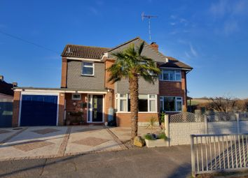 4 bed detached house for sale in Bramber Road, Worthing BN14