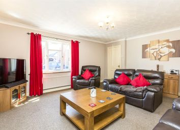 Thumbnail 4 bed property for sale in Wolsey Close, Ashton-In-Makerfield, Wigan