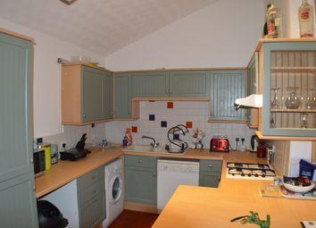 Thumbnail 2 bedroom maisonette to rent in Central Arcade, Saffron Walden