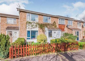 Thumbnail 3 bed terraced house for sale in Langley, Bretton, Peterborough, Cambridgeshire