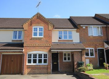 Thumbnail 3 bed terraced house to rent in Saunderton Vale, Saunderton, High Wycombe