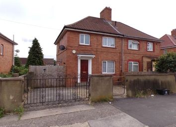 Thumbnail 3 bed semi-detached house for sale in Ringwood Crescent, Southmead, Bristol, City Of Bristol