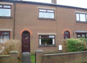 Thumbnail 3 bed terraced house to rent in Crawford Road, Crawford Village, Skelmersdale