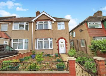 Thumbnail 4 bed terraced house for sale in Somerset Road, Southall