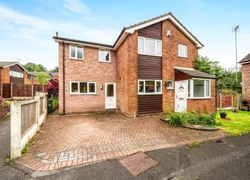 4 bed detached house for sale in Home Farm Avenue, Mottram, Hyde, Greater Manchester SK14