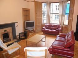 Thumbnail 3 bedroom flat to rent in Calder Court, Calder Gardens, Edinburgh