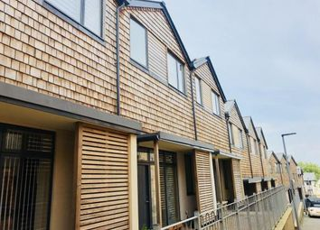 Thumbnail 3 bed terraced house for sale in Totnes, Devon