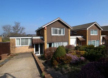 Thumbnail 4 bed link-detached house for sale in Moorland View, Derriford, Plymouth