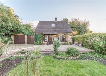 Thumbnail 4 bedroom detached house for sale in Henley Road, Sandford-On-Thames, Oxford