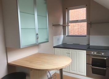 Thumbnail 2 bed flat to rent in Rothsay Road, Bedford