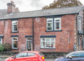 3 bed end terrace house for sale in Stalker Lees Road, Sheffield S11