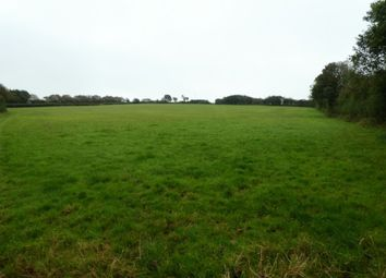 Thumbnail Land for sale in Ffostrasol, Llandysul