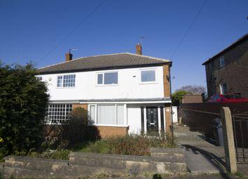 3 bed semi-detached house for sale in Greenside Drive, Waterloo, Huddersfield HD5