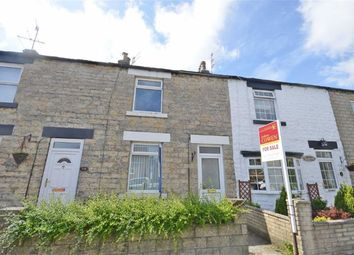 Thumbnail 2 bed terraced house for sale in Main Street, Cayton, Scarborough