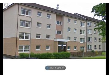 Thumbnail 3 bed flat to rent in St Mungo Ave, Glasgow