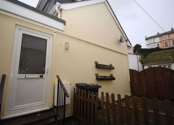 Thumbnail 2 bed flat to rent in Glenmore Road, Brixham