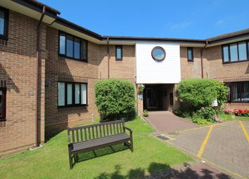 Thumbnail 2 bed flat for sale in Swan Court, Mistley, Manningtree