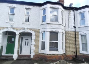 Thumbnail 6 bed property to rent in Cranbrook Avenue, Hull