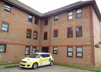 Thumbnail 2 bed flat to rent in Hanbury Gardens, Highwoods, Colchester